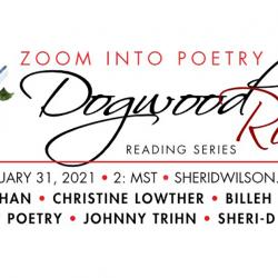 Dogwood Rose Reading Series January 31 2021