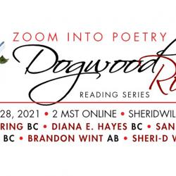 Dogwood Rose Reading Series February 28 2021