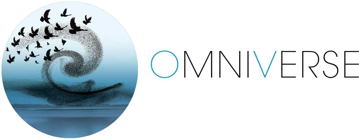 Omniverse header web