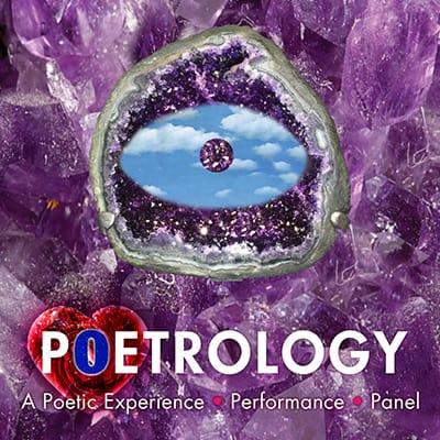 Poetrology - Poetry & Performance   Calgary Spoken Word Festival