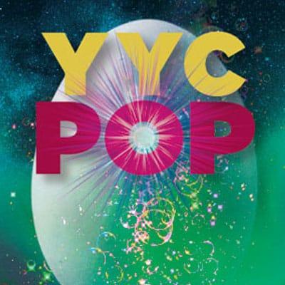 YYC POP: Portraits of People