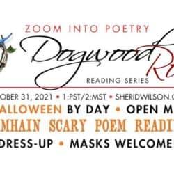 Dogwood Rose Reading Series October 31 2021